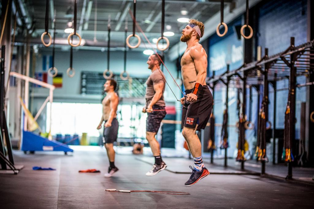 CrossFit Pittsburgh