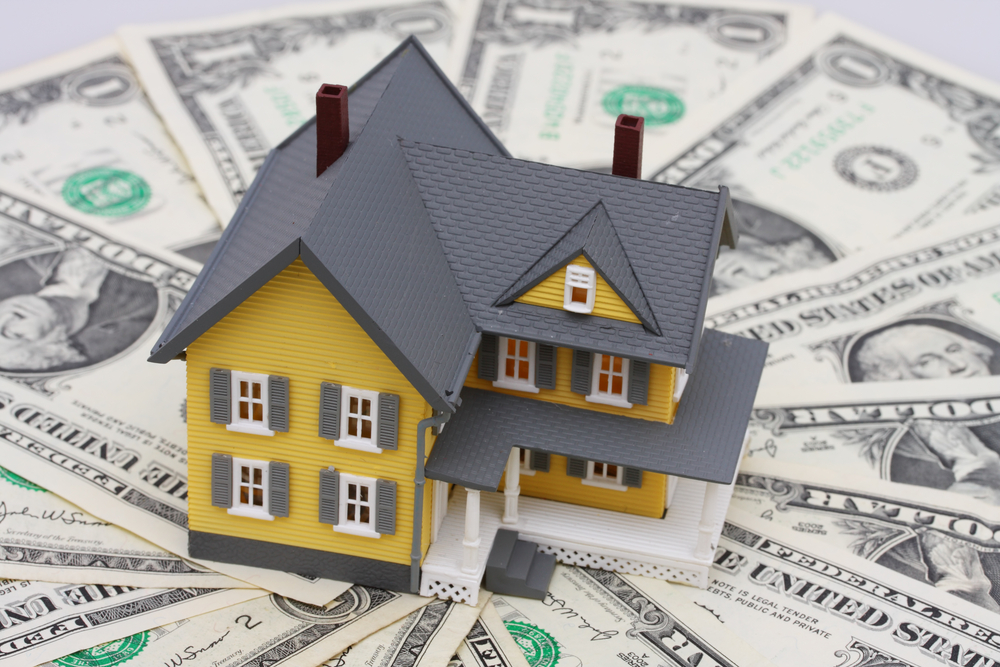 home loan for investment property