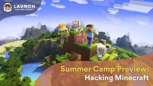 coding summer camps austin