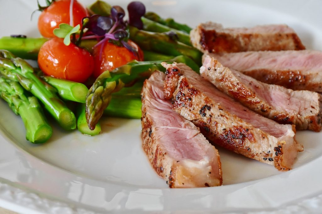 Eat Bison Instead Of Other Meat- Noble Premium Bison