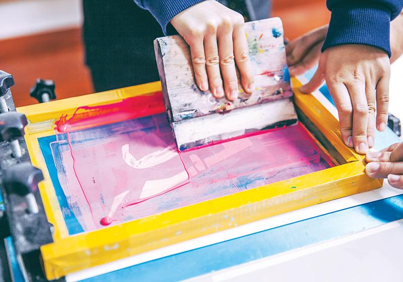 Best Screen Printing Design In NZ - The Print Room